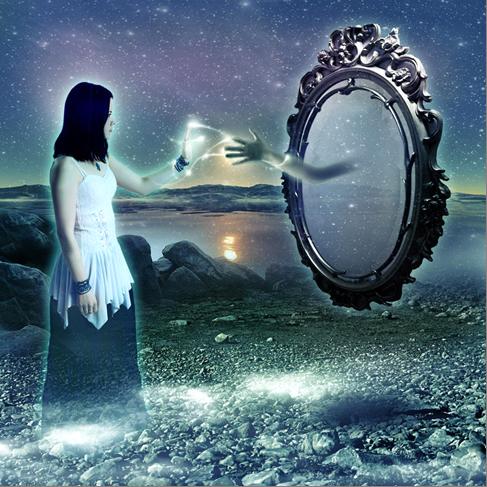 Dream Mirror{ fanpop.com }