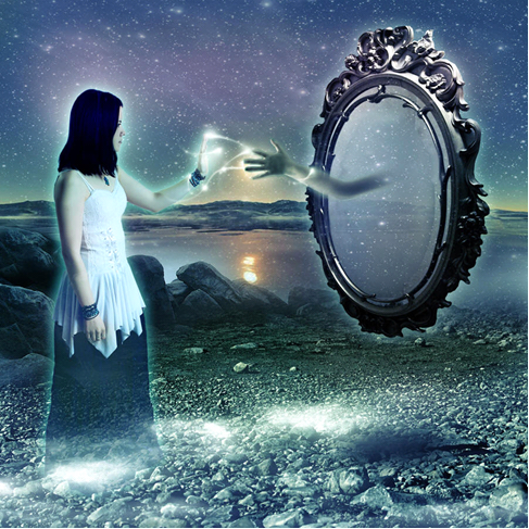 Dream Mirror{ fanpop.com }