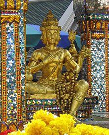 4 faced brahma Thai_4_Buddies