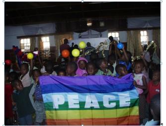 Kim Sunday Funday DRC